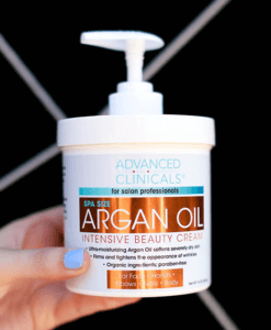 advance-clinicals-argan-oil