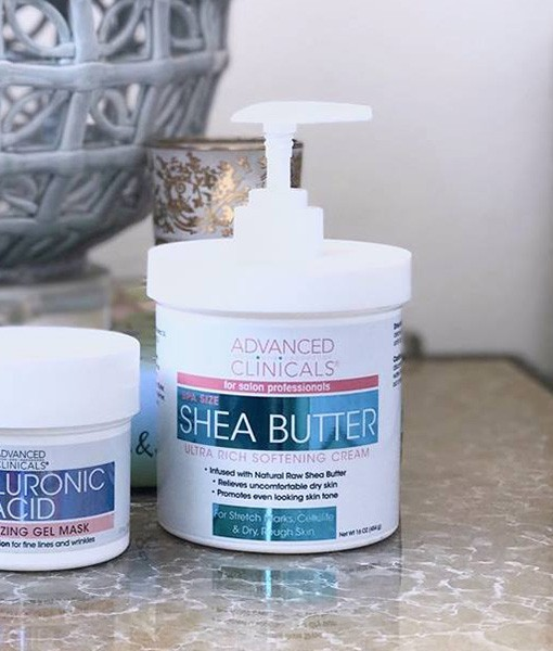 advance-clinicals-lotion-shea-butter