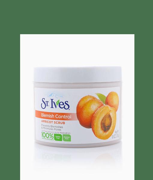 st-ives-blemish-control-scrub-283gr-77043112427