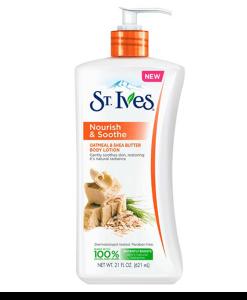 st-ives-vucut-losyonu-nourish-soothe-77043608050
