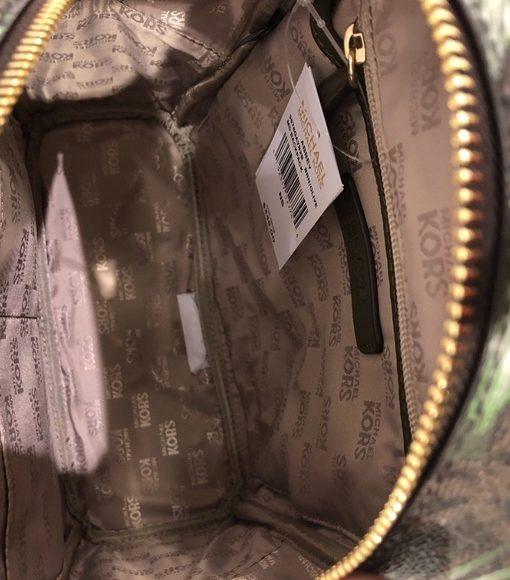 michael-kors-abbey-brown-medium-backpack-leaves-5