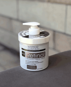 advance-clinicals-retinol-krem-