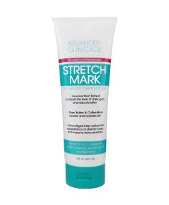 advance clinicals stretch mark